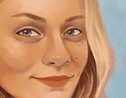 Julie | Portrait Study