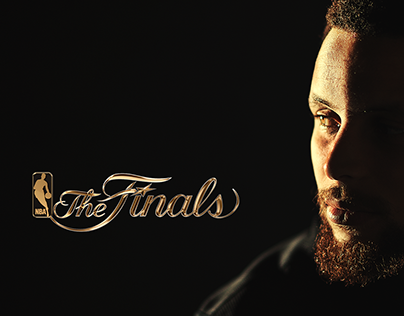 THE FINALS on ESPN // REBRAND