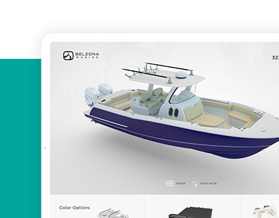 Belzone Boats