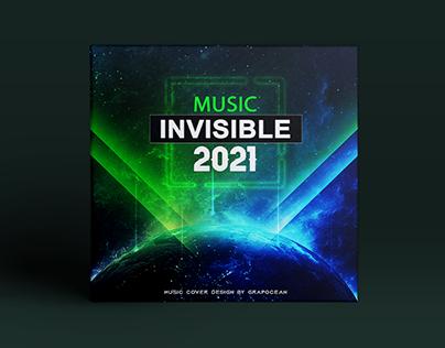 Creative Mixtape Album Design