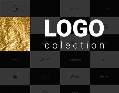 logo - logofolio 2019