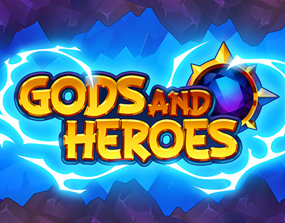 Gods&Heroes MMO RPG game