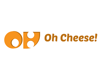 Oh Cheese Logo