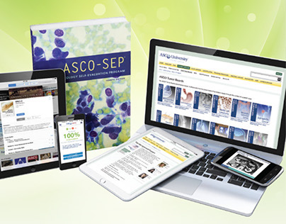 2015 ASCO University brochure