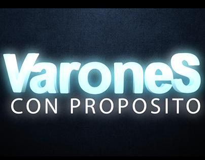 Opening Varones con Proposito