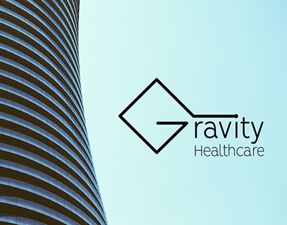 Gravity Healthcare Brand