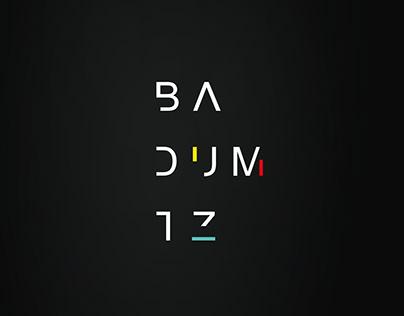 Logotipo BADUMTZ