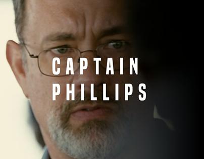 Captain Phillips 30-Sec Spot - An Education Cut