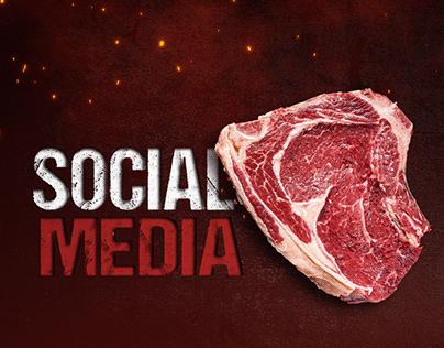 Social Media | Empório das Carnes Rio Verde