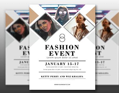 Fashion Flyer 01