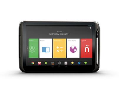 Amplify tablet video