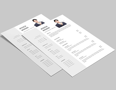 Free Investment Analyst Resume Template with Sample