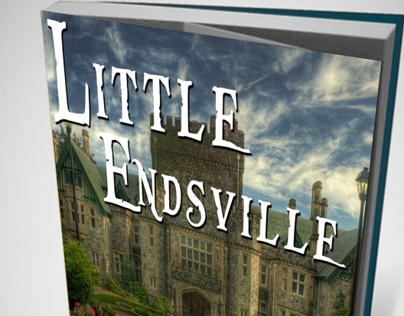 Little Endsville - Art Book