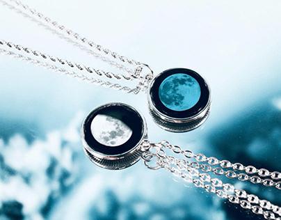 Jewellery Photography (MoonGleam)