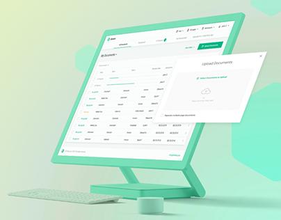Entera - Web App