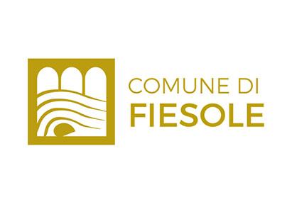 Logo design // Proposta Marchio Fiesole