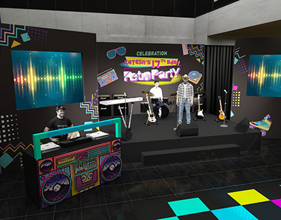 Katelyn's 17th Bday Party