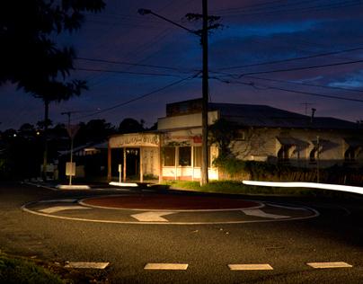 NOCTURNE: Brisbane