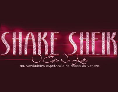 Shake Sheik