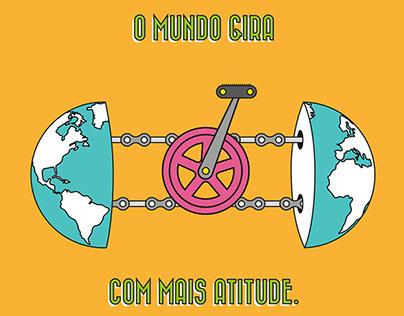 Cliente: Rádio Mundo Livre FM