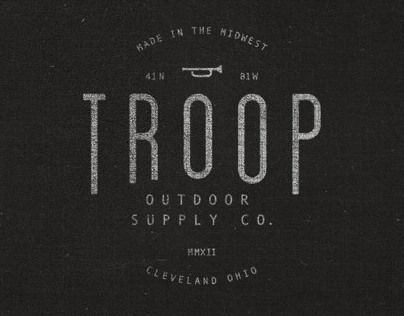 Troop Outdoor Supply Company