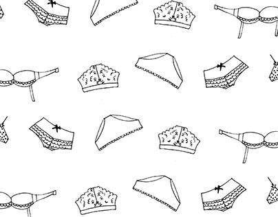 Calzones   ilustración y patrones