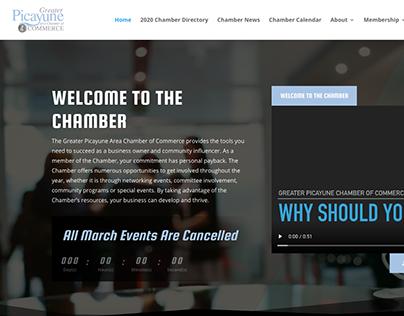 GPACC Website