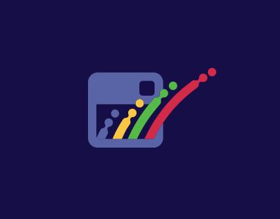 Instajá | Logo design