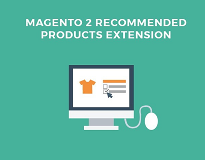 Magento 2 Recommended Product