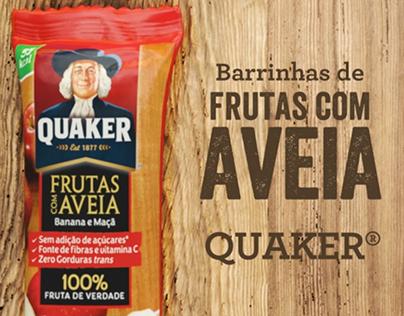 Nova Barrinha Quaker