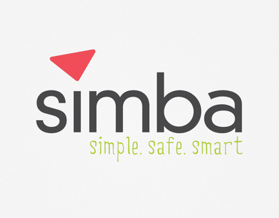 Simba Branding and Identity