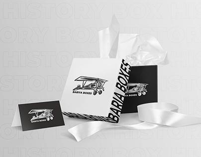 Logo Bariya Boxes