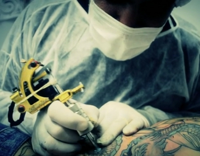 Budega Tattoo Web Doc (video)