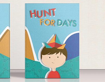 Little Hunters - Hunt For Days