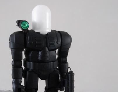 antobjects custom |  LamBot