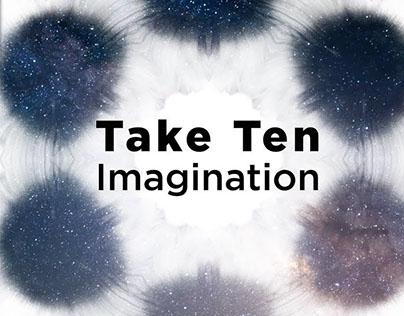 Take Ten Imagination Challenge