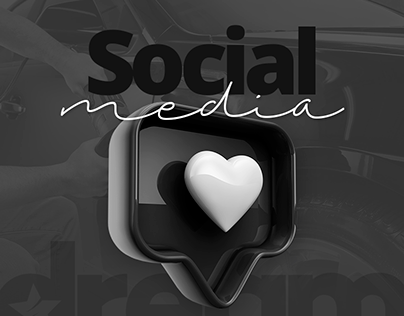 Xande Acessórios | Social Media