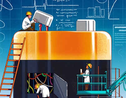 Buiding a Better Battery for Scientific American