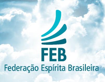 Federação Espírita Brasileira - Portal - Website
