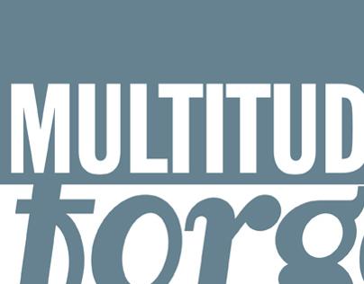 Multitudes Forge (logo)