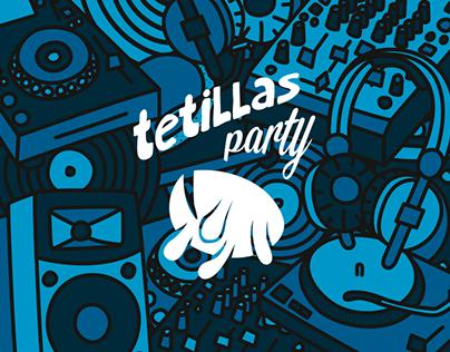 Tetillas Party 2016