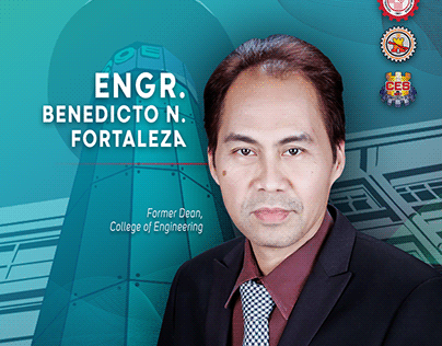 TUPCES: Dean of College of Engineering