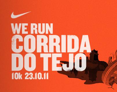 We Run Corrida do Tejo