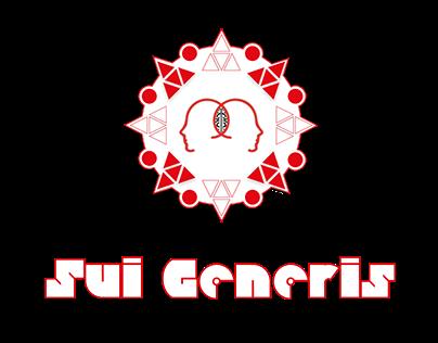 Sui Generis - Branding Logo