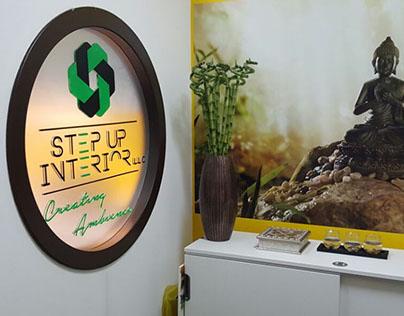 Stepup Interior Branding