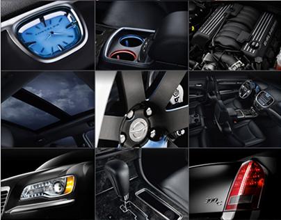 Chrysler | 300 Reasons