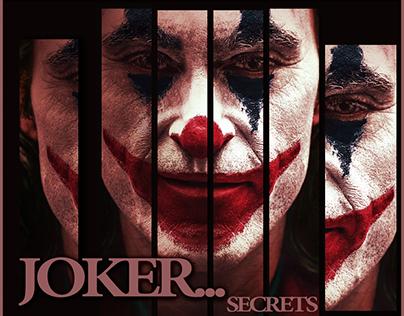 Joker poster unoffical
