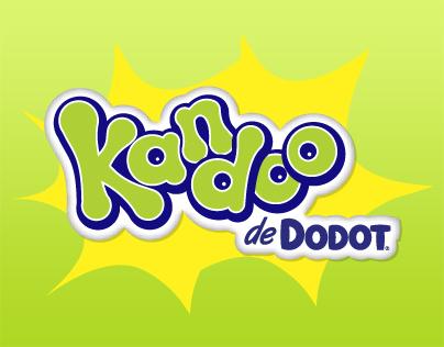Kandoo de Dodot