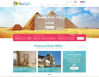 homepages (2014-2015)