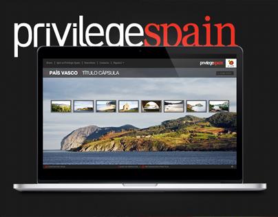 Privilege Spain